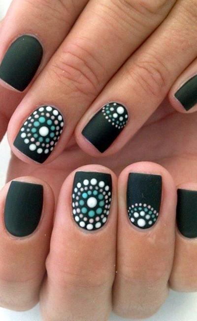 Nail Art (-0001)